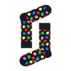 Happy Socks Ponožky Apple Sock (APP01-9001)