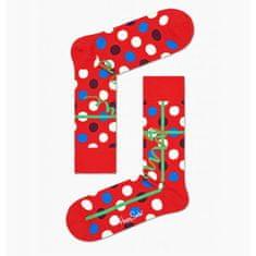 Happy Socks Ponožky Christmas Gift Sock (CHG01-4300)