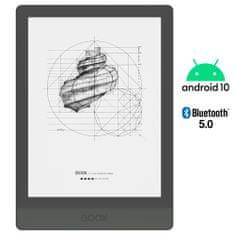 Onyx Boox Boox Poke 3 e-čitač, 2GB/32GB, Android, Wi-Fi, Bluetooth