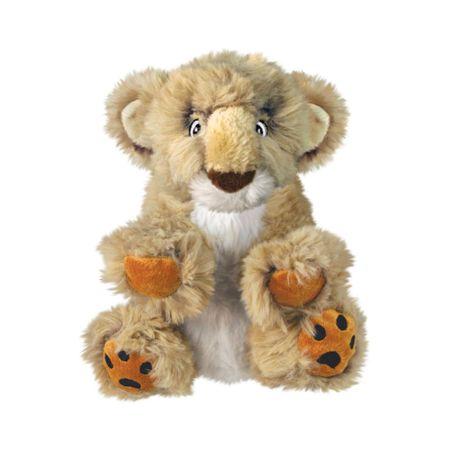 KONG Comfort Kiddoz pseća igračka, L, lav
