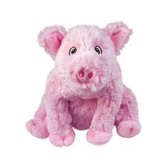 KONG Comfort Kiddoz pseća igračka, S, svinja