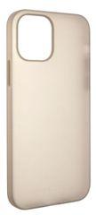 FIXED etui Flow dla Apple iPhone 12/12 Pro, dymne FIXFL-558-SM