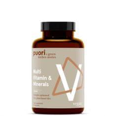 Puori V vitaminsko-mineralni kompleks