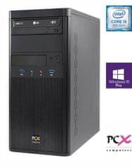 PCX EXAM WORX2.1 stolno računalo