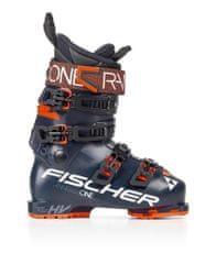 FISCHER Ranger One skijaške cipele, 130, Vacuum, ženske