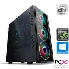 PCX Exact Gamer 5.1 stolno računalo