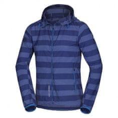 Northfinder Pánská lehká bunda cover stripes GREGORY