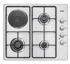 VOX electronics EBG 310 GIX ugradbena ploča za kuhanje