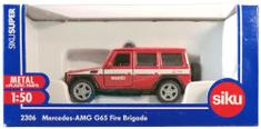 SIKU model vozila Super 3062 vatrogasci Mercedes AMG G65