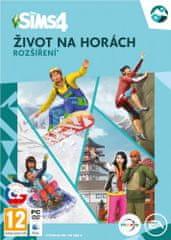 The Sims 4 Život na horách - Digital