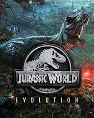 Jurassic World: Evolution (Deluxe Edition) - Digital