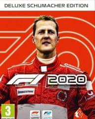 F1 2020 Deluxe Schumacher Edition - Digital