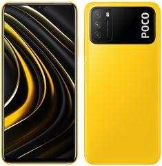 Xiaomi POCO M3, 4 GB/64GB, Poco Yellow