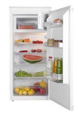Amica BM203.3 ugradbeni hladnjak, 178 l, F
