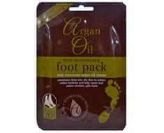 Xpel hidratantne čarape s arganovim uljem