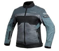TRILOBITE dámska bunda 2093 All Ride Summer Tech-Air grey