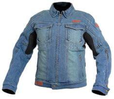 TRILOBITE dámska džínsová bunda 2095 Parado Tech-Air blue