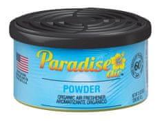 Paradise Air osvěžovač vzduchu Organic Air Freshener - vůně Powder