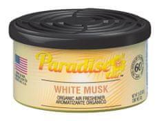 Paradise Air osvěžovač vzduchu Organic Air Freshener - vůně White Musk