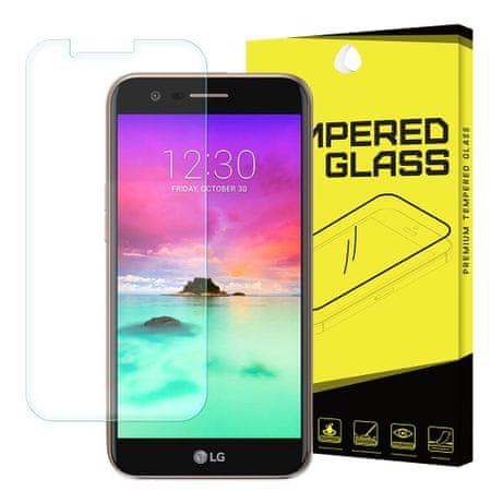 MG 9H zaščitno steklo za LG K10 2017 M250n
