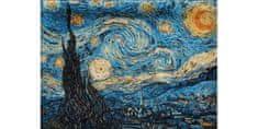Metrax Craye Belgium  Gobelín Tapisérie - Starry Night by Vincent van Gogh