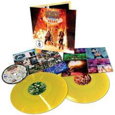 Kiss: Rocks Vegas (2x LP + DVD) - LP+DVD