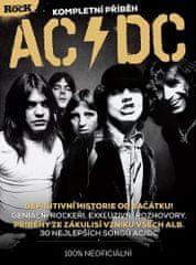 autorů kolektiv: AC/DC - Kompletní příběh