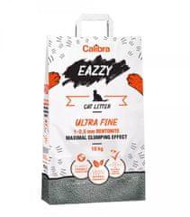 Calibra Eazzy Eazzy Cat pijesak Ultra Fine, 10 kg