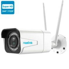 Reolink RLC-511W vanjska bežična WiFi kamera, 5MP Super HD, mikrofon, IP66