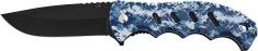 Ausonia Sklopivi nož, plavi (26373)