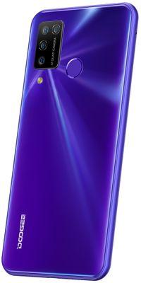 Doogee N20 PRO DualSIM, dostupný telefon, velký displej,čtverný fotoaparát, FHD+ IPS, 4400mah
