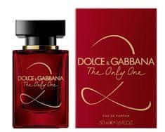 Dolce & Gabbana The Only One 2 EDP parfumska vodica u spreju, 50 ml