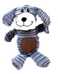 Petproducts Plyšová hračka ve tvaru psa - 30x20 cm