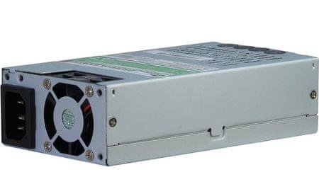 Inter-tech AP-MFATX25P8 napajalnik za strežnike, Flex ATX, 250 W, 80 PLUS Bronze