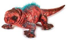 National Geographic Zvieratká z Galapág 770806 Leguán morský 47 cm
