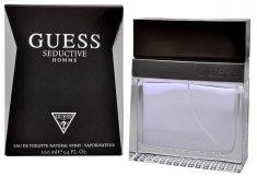 Guess Seductive Homme EDT tester toaletna vodica u spreju, 100 ml