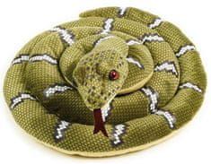 National Geographic Zvieratká z Austrálie 770709 Pytón zelený 125 cm