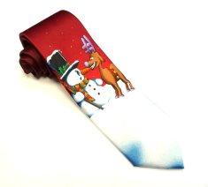 ORSI Slovakia Vianočná kravata VK002
