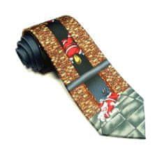 ORSI Slovakia Vianočná kravata VK003