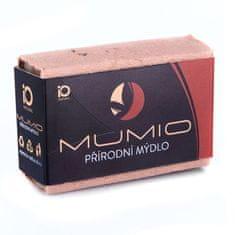 iO NATURAL Mumio přírodní mýdlo 100g