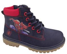Disney fiú bokacsizma Spiderman R1310105S