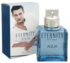 Calvin Klein Eternity Aqua For Men EDT toaletna vodica u spreju, 200 ml