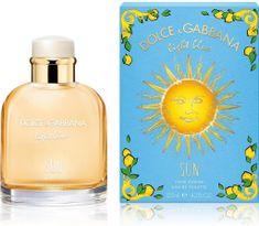 Dolce & Gabbana Light Blue Sun Pour Homme EDT toaletna vodica u spreju, 75 ml