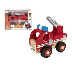 SELIS Drveni vatrogasni kamion