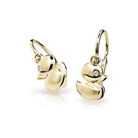Cutie Jewellery Gyermek fülbevaló C1954-10-10-X-1
