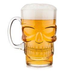 Final Touh lebka pivový krčah 23.7oz / 700ml FTA1862