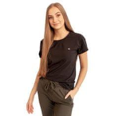 Calvin Klein 2PACK Dámské tričko CK ONE černé (QS6442E-001)