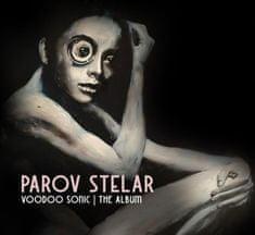 Parov Stelar: Voodoo Sonic (The Album) - CD
