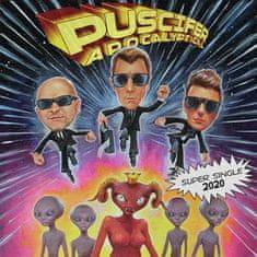 Puscifer: Apocalyptical / Rocket Man - LP