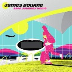 Bourne James: Safe Journey Home - LP